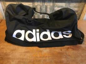 Large Adidas Sports Bag - Football Rugby Hockey
