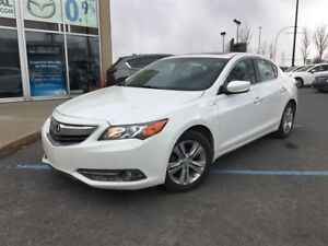 2014 Acura ILX NAVIGATION + TOIT OUVRANT + CUIR