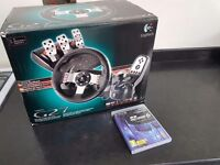 Ps3 games g27 steering wheel