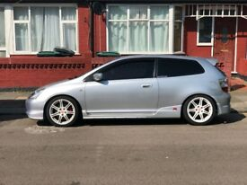 HONDA TYPE R EP3 MINT CONDITION