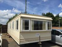 We have 2 and 3 bed mobile homes for rent in broxbourne hearts £160pw
