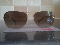 LADIES RAY BAN SUNGLASSES RB3541