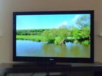 "52"" Slim Sony Bravia Full HD LED Smart TV"