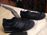 Adidas zx750 trainers size 7