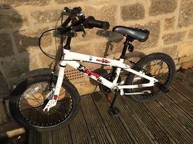 Child Bike - Apollo