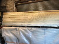 insulated backed plasterboard