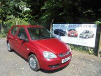 Rover City Rover Solo In Red, 2006 06 reg, MOT May 2019