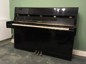 Yamaha B1 Piano Black