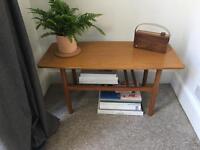 Formwood 60s mid century coffee table