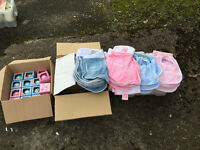 "Job Lot of Babies ""My First Christmas"" Items (car boot sale) – BRAND NEW"