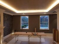 Wallpaper In London Painting Decorating Services Gumtree