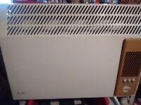Glenn electric heater
