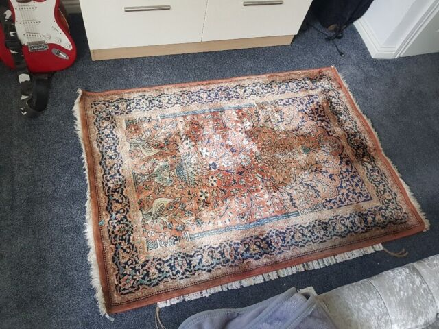 Small Persian Rug In Southside Glasgow Gumtree