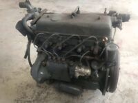 Ferguson TEF20 TEF 20 engine and ancillary parts, not seized - offers