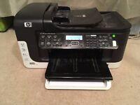 HP Printer Officejet Wireless 6500
