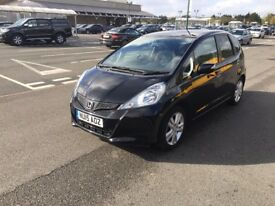 Honda Jazz 1.4L i-VTEC ES PLUS - 2015 - AUTOMATIC