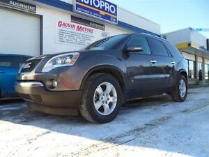 2009 GMC Acadia SLE,BUY,SELL,TRADE,CONSIGN HERE!