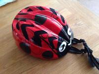 Ladybird helmet - small - from toysrus