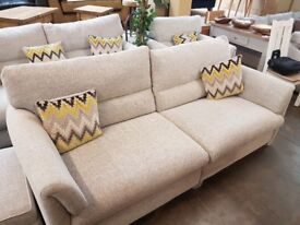 3 seater sofa brand new.