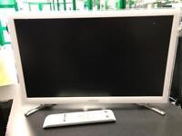 "Samsung 22"" Smart Full HD LED Television (Tv) Wi-Fi UE22H5610Ak"
