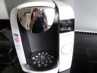 NEW TASSIMO BY BOSCH POD COFFEE MAKER