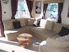 Used Static Caravan FOR SALE @ KESSINGLAND