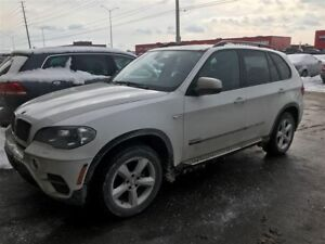 2012 BMW X5 xDrive35i 35i|TECH PKG|NAVIGATION|PANOROOOF