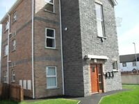 Beautifully presented 2 bedroom first floor apartment to let.