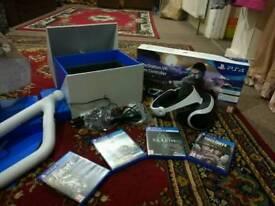 PlayStation VR bundle (NEW!! SAVE £250)
