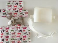 Tripp Trapp STOKKE Baby Set with Cushions and Harness