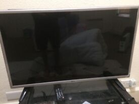 Almost New LG 32'' LED HD Ready TV