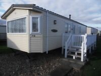 DOGS AND SMOKERS WELCOME VERIFIED OWNER CLOSE 2 FANTASY ISLAND 8/6 BERTH LET/RENT/HIRE INGOLDMELLS