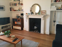 Fully furnished single room available in beautiful Cotham flat