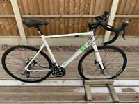 13 disc road bike/gravel bike SOLD