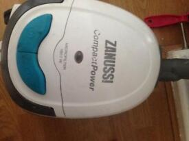 Dyson and zanussi spares Or repairs