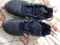 Boys adidas size 2.5 bayern munchen trainers