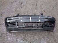 vw golf gti turbo mk 4 front bumper,£50
