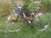 1960 VINTAGE RACING BIKE,VIKING CONQUEST,COLLECTORS ITEM,MUST GO TODAY!