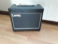 Laney LG20R Guitar Amp
