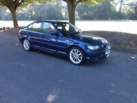 BMW 3 Series 1.8 316i SE 4dr,,,,,,,£1795 p/x considered