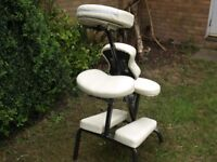 Tahiti Portable Massage Chair