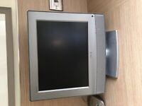 """Sony Bravia 15"""" TV"""