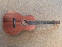 Sigma 00M-15s mahogany acoustic guitar