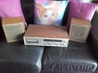Orion 8 Track Stereo Music System