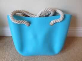 Jelly beach bag