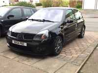 Renault Sport Clio 182 Cup