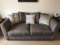 Christopher Pratt Stylish Sofa