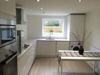 Stylish, spacious, 2-bed 2-bath apartment in leafy Withington