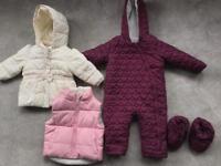 12-18 month Bundle. Ralph Lauren, Next, Gap, M&S