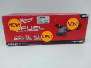 New Milwaukee Grinder. We Sell Used Power Tools (#39984) (1)  AT89461